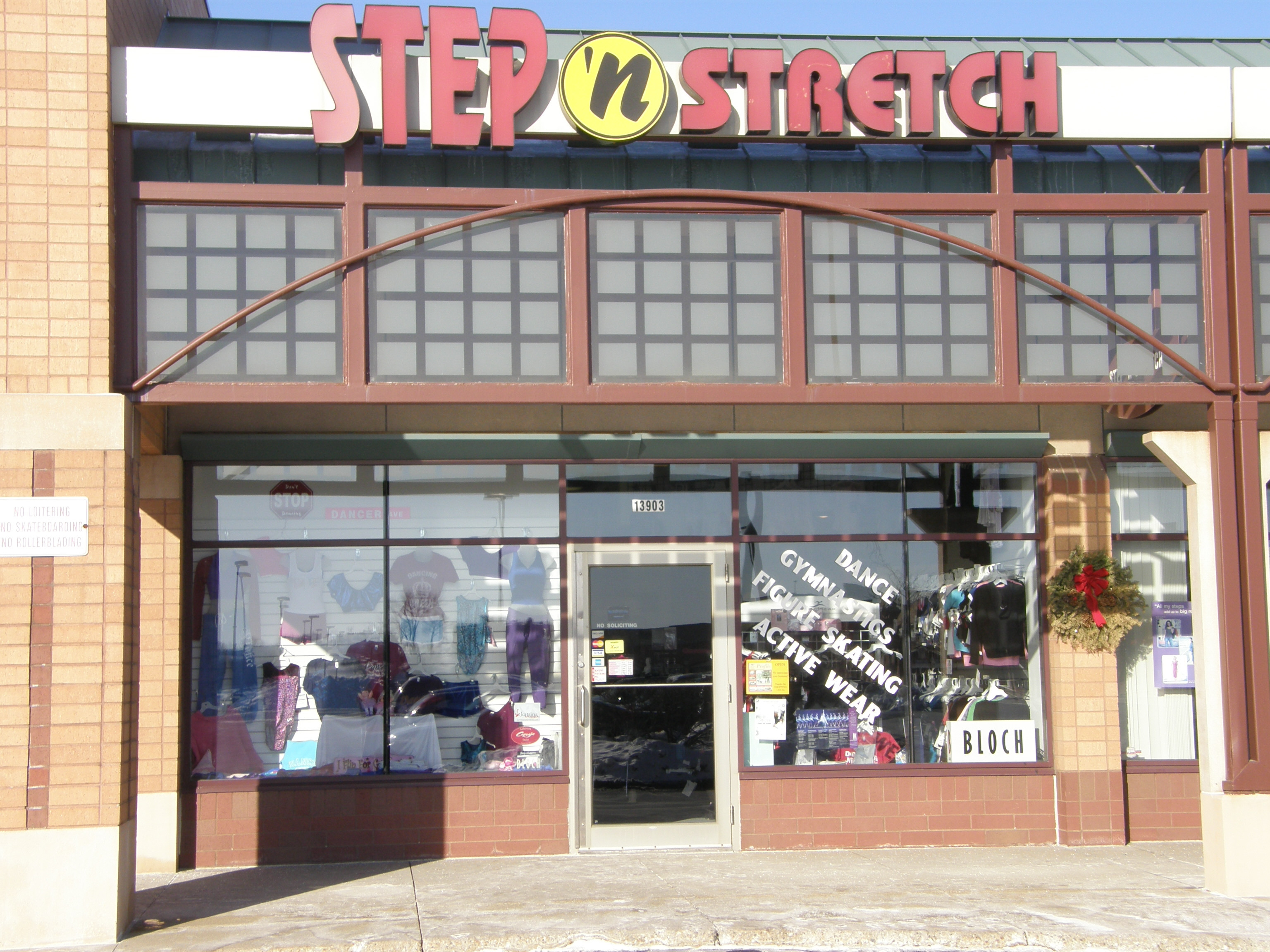 stepnstretch.com